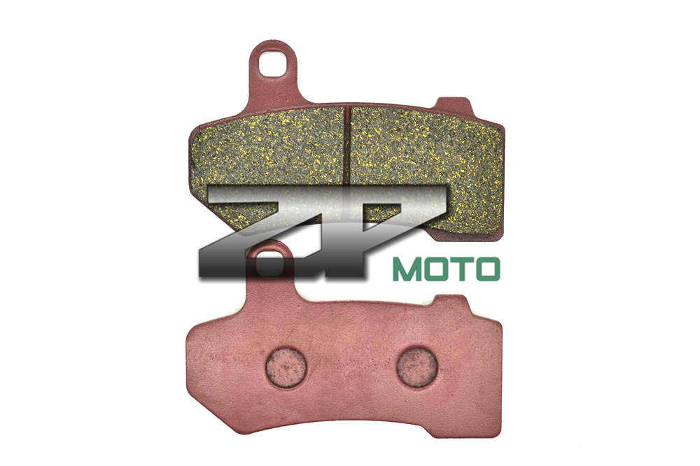 For VRSCA/VRSCB VRSCAW V-Rod 2008-2011 09 10 Front & Rear Brake Pads OEM New High Quality