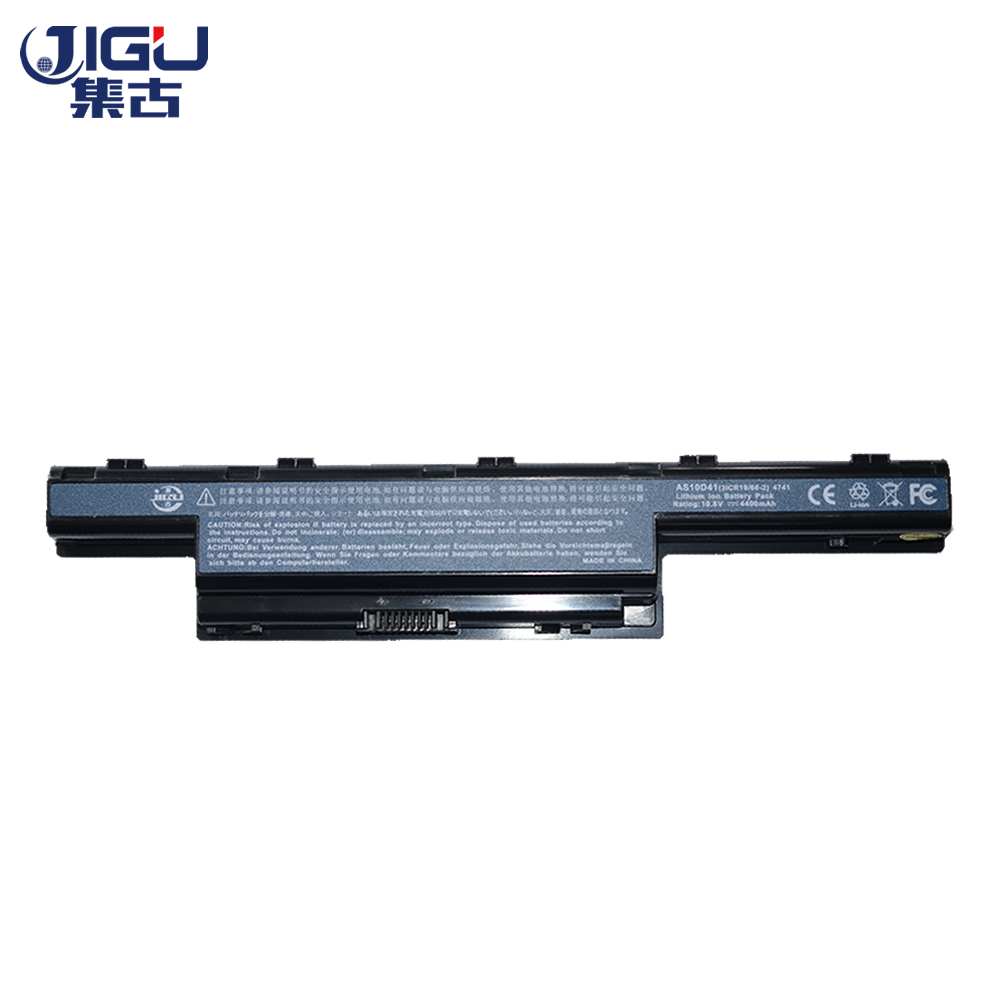 JIGU Pil Için Acer Aspire 4741 5551 5552 5552G 5733Z 5742G 5742TG 5742Z 5742ZG 5741 AS10D31, AS10D51, AS10D61